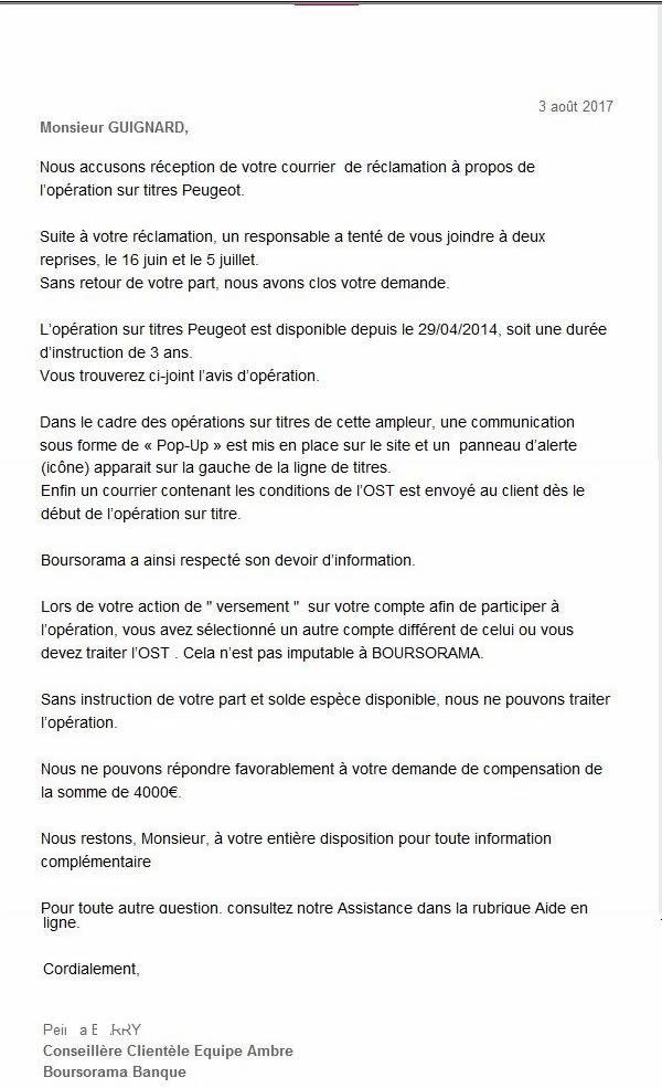 Chez Boursorama Le Client Est Roi Mais Le Roi Est